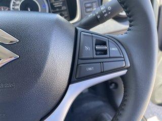 2020 Suzuki Ignis MF Series II GL Khaki 1 Speed Constant Variable Hatchback