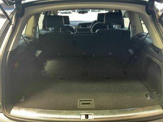 2012 Audi Q7 MY13 3.0 TDI Quattro Grey 8 Speed Automatic Tiptronic Wagon
