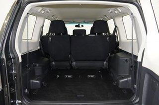 2019 Mitsubishi Pajero NX MY19 GLX Graphite 5 Speed Sports Automatic Wagon