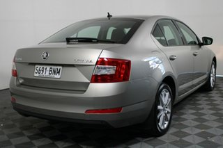2016 Skoda Octavia NE MY17 Ambition Sedan DSG 110TSI Gold 7 Speed Sports Automatic Dual Clutch.