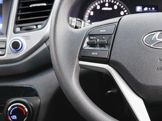 2018 Hyundai Tucson TL2 MY18 Active (FWD) Silver & Chrome 6 Speed Automatic Wagon