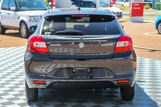 2020 Suzuki Baleno EW Series II GL Grey 4 Speed Automatic Hatchback.