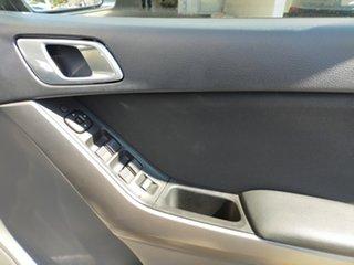 2017 Mazda BT-50 UR0YG1 XTR 4x2 Hi-Rider 6 Speed Sports Automatic Utility