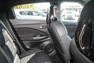 2020 Nissan Juke F16 Ti DCT 2WD Gun Metallic 7 Speed Sports Automatic Dual Clutch Hatchback
