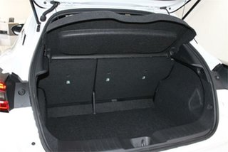 2020 Nissan Juke F16 ST-L Ivory Pearl 7 Speed Sports Automatic Dual Clutch Hatchback