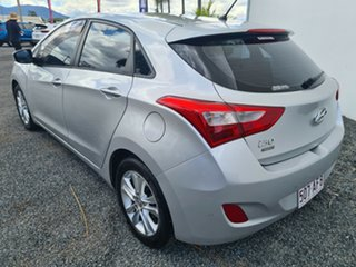 2013 Hyundai i30 GD2 MY14 Trophy 6 Speed Sports Automatic Hatchback.