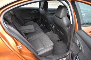 2017 Holden Special Vehicles GTS Gen-F2 MY17 R Orange 6 Speed Sports Automatic Sedan