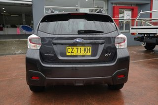 2016 Subaru XV MY16 2.0I-S Grey Continuous Variable Wagon