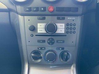 2010 Holden Captiva CG MY10 5 (FWD) Grey 5 Speed Manual Wagon