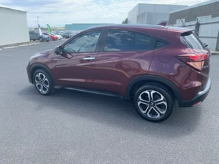 2015 Honda HR-V MY15 VTi-L Red 1 Speed Constant Variable Hatchback