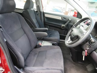 2010 Honda CR-V RE MY2010 4WD Maroon 5 Speed Automatic Wagon
