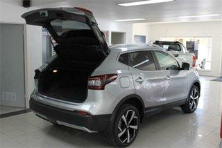 2020 Nissan Qashqai J11 Series 3 TI Platinum 1 Speed Constant Variable Wagon