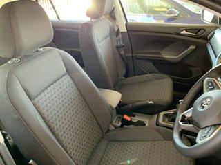 2020 Volkswagen T-Cross C1 MY20 85TSI DSG FWD Life Grey 7 Speed Sports Automatic Dual Clutch Wagon