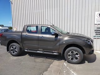 2017 Mazda BT-50 UR0YG1 XTR 4x2 Hi-Rider 6 Speed Sports Automatic Utility.
