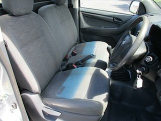 2012 Holden Colorado RG DX Nitrate Manual SINGLE CABCHASS