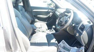 2013 Audi Q3 8U MY13 TFSI S Tronic Quattro Green 7 Speed Sports Automatic Dual Clutch Wagon