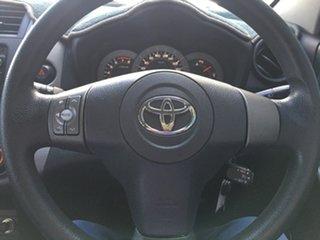 2011 Toyota RAV4 ACA33R CV Red Manual