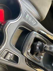 2016 Holden Commodore VF II MY16 SS Red 6 Speed Manual Sedan