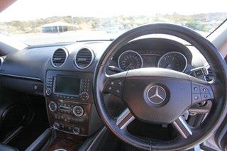 2008 Mercedes-Benz GL-Class X164 GL320 CDI Silver 7 Speed Sports Automatic Wagon.