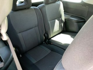 2004 Toyota RAV4 ACA22R CV (4x4) 5 Speed Manual Wagon