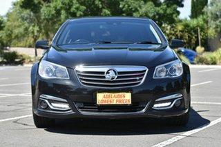2013 Holden Calais VF MY14 V Black 6 Speed Sports Automatic Sedan.
