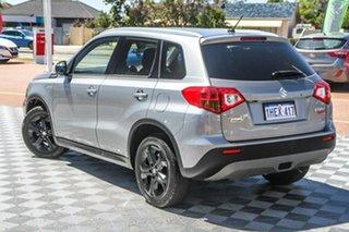 2018 Suzuki Vitara LY S Turbo 2WD Galactic Grey 6 Speed Sports Automatic Wagon.