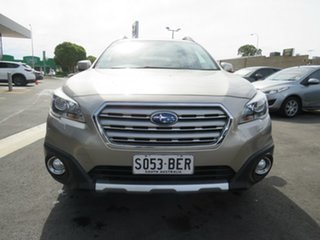 2015 Subaru Outback B6A MY15 2.5i CVT AWD Premium Gold 6 Speed Constant Variable Wagon.