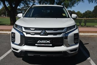 2020 Mitsubishi ASX XD MY20 LS 2WD Starlight 1 Speed Constant Variable Wagon.