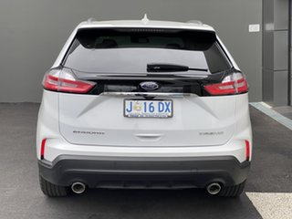 2019 Ford Endura CA 2019MY Trend Oxford White 8 Speed Sports Automatic Wagon.