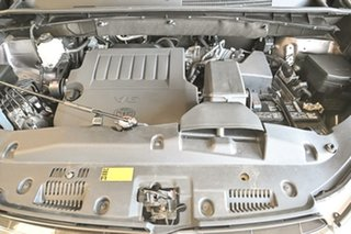 2016 Toyota Kluger GSU50R GX 2WD Grey 6 Speed Sports Automatic Wagon