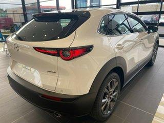 2020 Mazda CX-30 100th Anniversary SKYACTIV-Drive Wagon.