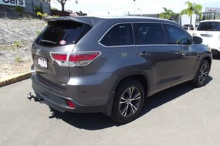 2016 Toyota Kluger GSU55R GXL AWD Grey 6 Speed Sports Automatic Wagon