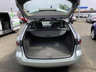 2004 Mazda 6 GY Classic 4 Speed Auto Activematic Wagon
