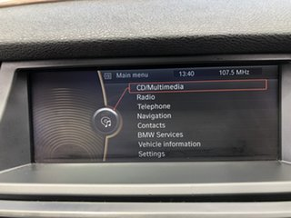 2010 BMW X5 E70 MY11 xDrive50i Steptronic Sport Silver 8 Speed Sports Automatic Wagon