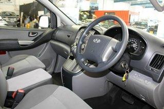 2014 Hyundai iMAX TQ MY13 Grey 4 Speed Automatic Wagon