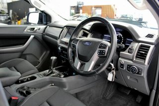 2017 Ford Everest UA MY17 Trend Black 6 Speed Automatic SUV
