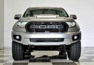 2017 Ford Everest UA MY17 Trend (RWD) Grey 6 Speed Automatic SUV