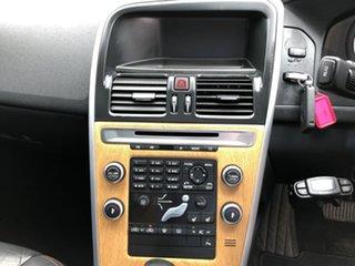2009 Volvo XC60 DZ MY10 D5 Geartronic AWD Grey 6 Speed Sports Automatic Wagon