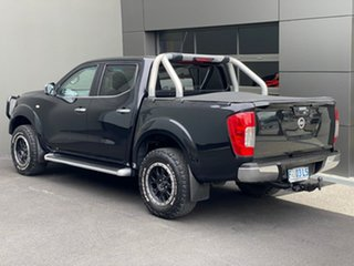 2016 Nissan Navara D23 ST Black 6 Speed Manual Utility
