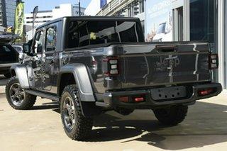 2020 Jeep Gladiator JT MY20 Rubicon Pick-up Sting Grey 8 Speed Automatic Utility.