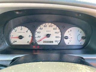 2006 Mazda Bravo B2500 DX 4x2 Silver 5 Speed Manual Utility