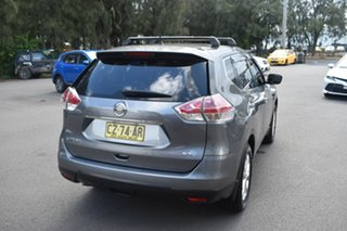 2015 Nissan X-Trail T32 ST X-tronic 2WD Grey 7 Speed Constant Variable Wagon