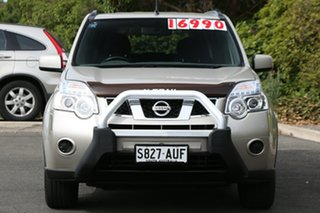 2012 Nissan X-Trail T31 Series IV ST Twilight 1 Speed Constant Variable Wagon