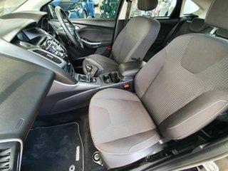 2012 Ford Focus Sport Black 5 Speed Manual Hatchback