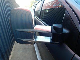 2012 Mazda BT-50 UP0YF1 XTR Grey 6 Speed Sports Automatic Utility