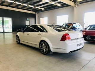 2012 Holden Caprice WM II V 6 Speed Sports Automatic Sedan