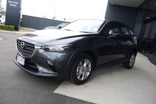 2020 Mazda CX-3 DK2W7A Maxx SKYACTIV-Drive FWD Sport 6 Speed Sports Automatic Wagon.