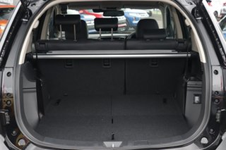 2021 Mitsubishi Outlander ZL MY21 LS AWD Black 6 Speed Sports Automatic Wagon