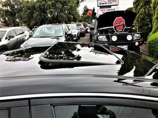 2013 Holden Commodore VF MY14 SS V Redline Black 6 Speed Manual Sedan.