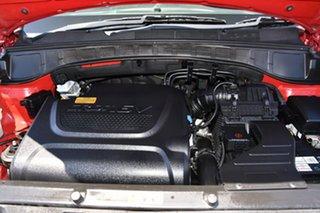 2013 Hyundai Santa Fe DM MY13 Highlander Red/Black 6 Speed Sports Automatic Wagon